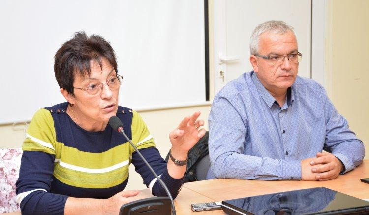 Ирена Анастасова: Няма как да имаме качествено образование, без да имаме визия за развитието на държавата