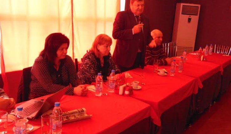 БСП събра над 120 кандидати за кметове от Врачанска област