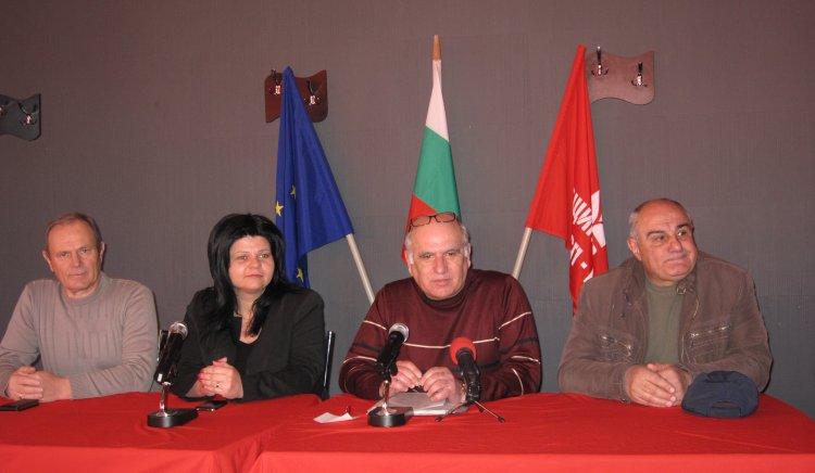 БСП - Враца са недоволни от отношението към Северозапада