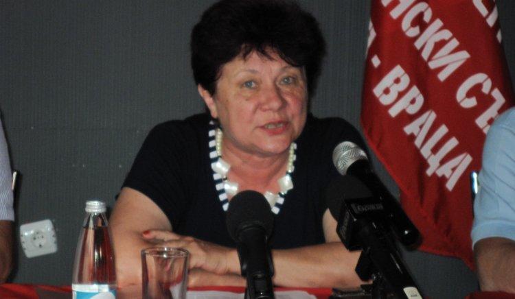 Кметицата на Търнак скочи срещу ГЕРБ