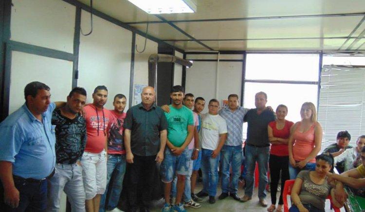 Mлади социалисти от област Враца с нова организация