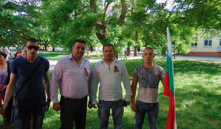 БСП-Враца почете паметта на загиналите във Втората световна война