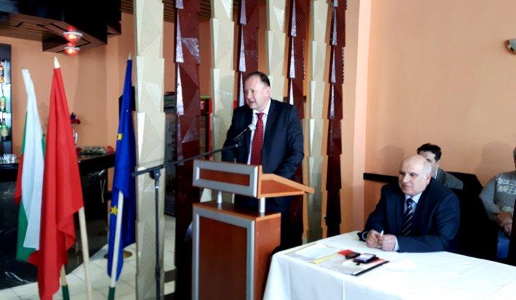 Михаил Миков: Десницата има една цел – печалбата. БСП е алтернатива на това статукво