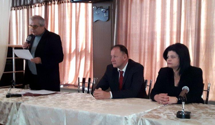 Михаил Миков: БСП няма право да е партия-проект, защото защитава интересите на мнозинството