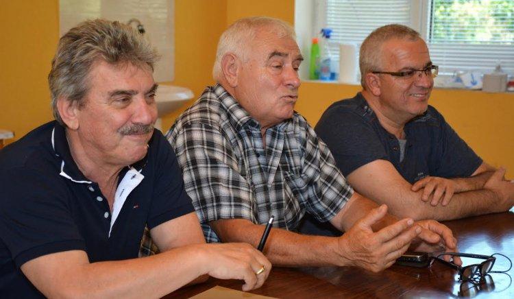 Николай Иванов в Хайредин: Трябва ли е хората да излизат на протест, за да се сети държавата, че трябва да поддържа пътищата?
