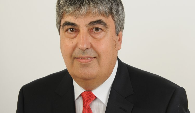 Чавдар Георгиев: Съдебната реформа катастрофира