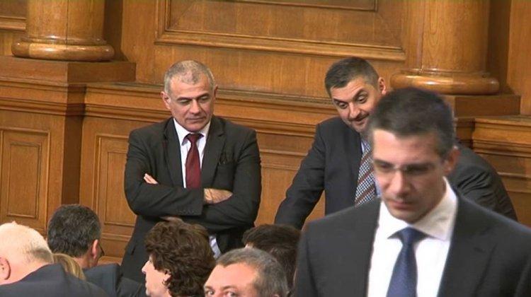 Михаил Миков: Пълен провал на правителството в областта на съдебната реформа